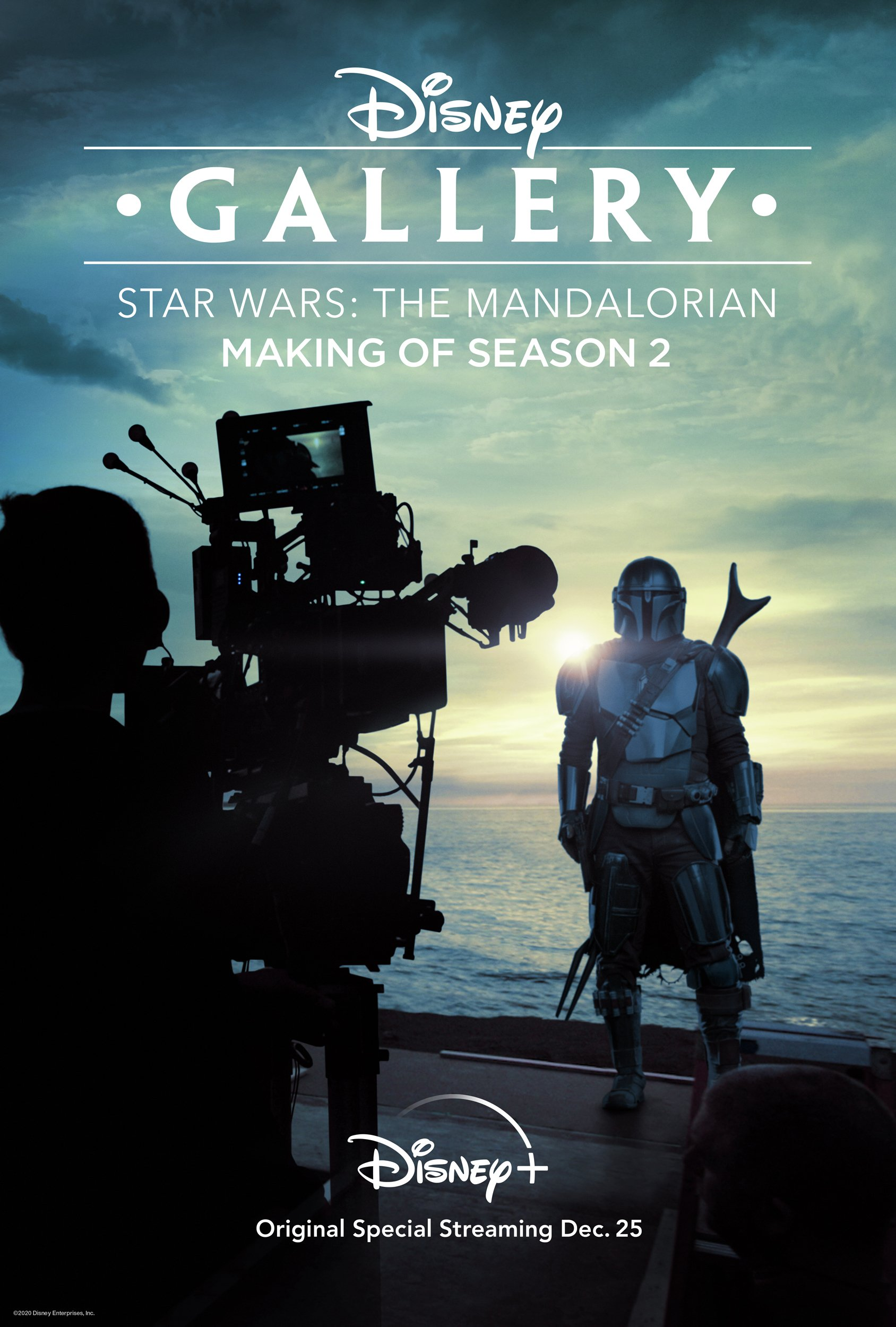 Disney Gallery | Star Wars: The Mandalorian